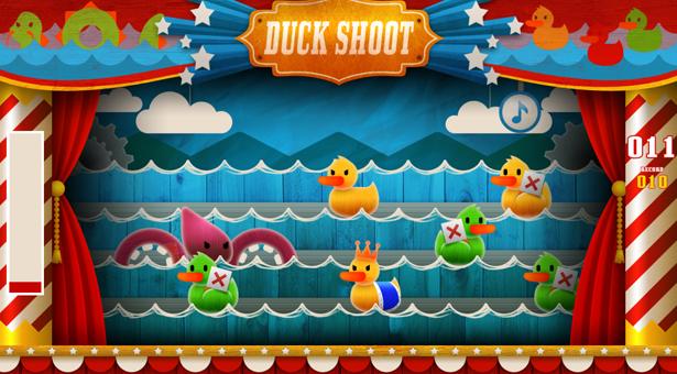 Duck Shoot Download