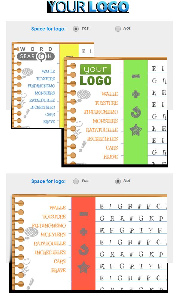 Word Search Premium - 3